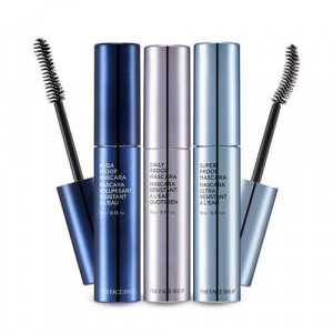 Proof Mascara The Face Shop
