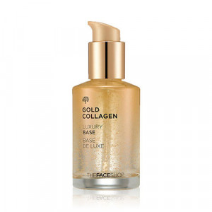 Gold Collagen Luxury Base The Face Shop