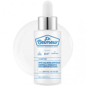 Dr.Belmeur Clarifyng Spot Calming Ampoule The Face Shop