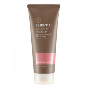 Essential Damage Care Oil-Infused Conditioner The Face Shop