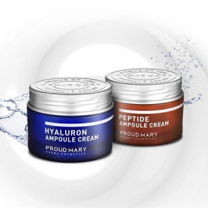 Ampoule Cream Proud Mary