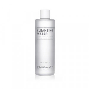 Cleansing Water Proud Mary