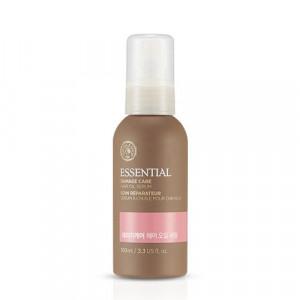 Oriental Damage Care Hair Oil Serum The Face Shop