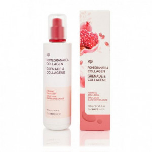 Pomegranate&Collagen Volume Lifting Emulsion The Face Shop