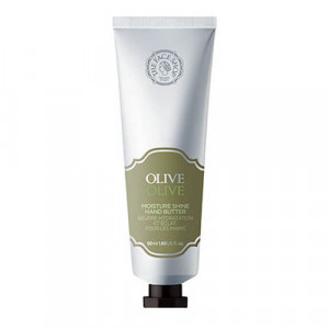 Olive Moisture Shine Hand Butter The Face Shop