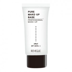 Pure Make-Up Base Green SPF 30 Remeque