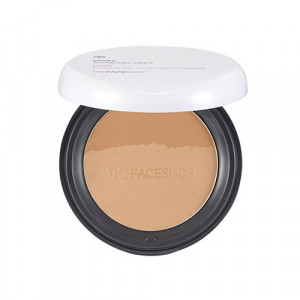 Dual Shading Pact The Face Shop