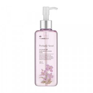 Perfume Seed Rich Body Oil The Face Shop