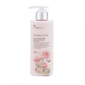 Perfume Seed Velvet Body Milk The Face Shop
