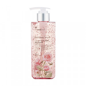 Parfume Seed Capsule Body Wash The Face Shop