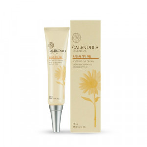 Calendula Essential Moisture Eye Cream The Face Shop