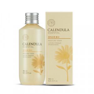 Calendula Essential Moisture Toner The Face Shop