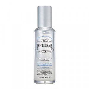 The Therapy Water -Drop Anti-Aging Moisturizing Serum The Face Shop