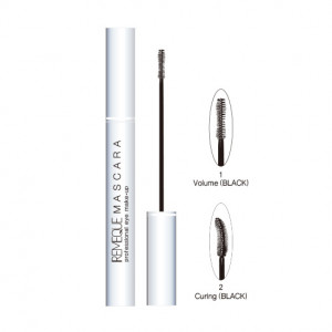 Mascara Remeque