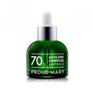 Azulene Complex 70% Ampoule Proud Mary