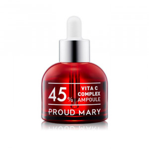 Vita C Complex 45% Ampoule Proud Mary