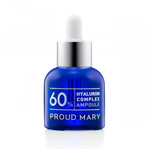 Hyaluron Complex 60% Ampoule Proud Mary