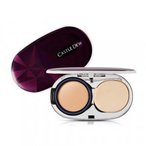 Aura Light Cover CC Cream SPF 50+/PA+++  VOV