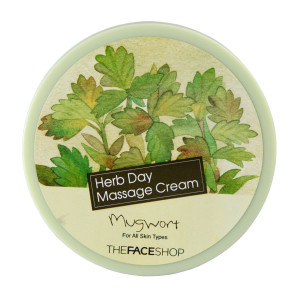 Massage Cream The Face Shop