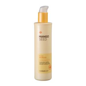 Mango Seed Silk Moisturizing Lotion The Face Shop