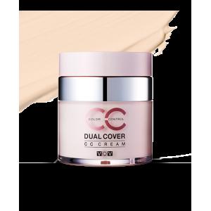 Dual Cover CC Cream VOV