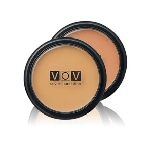 Cover Foundation VOV