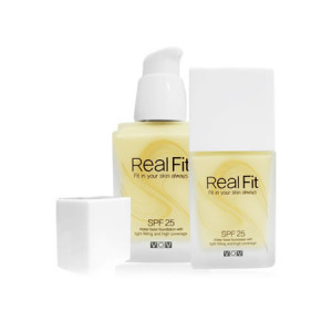 Real Fit Foundation VOV