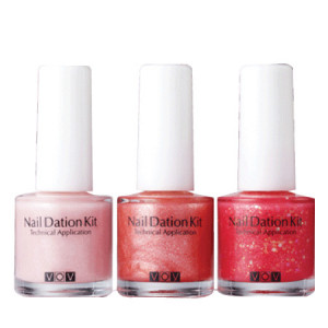 Nail Dation Kit VOV