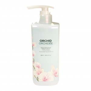 Daily Parfumed Hand Lotion Orchid The Face Shop