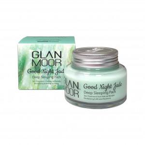 Good Night Jade Deep Sleeping Pack Glan Moor