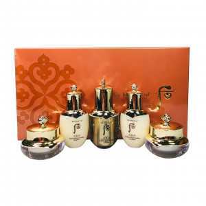 Cheongidan Radiant Special Set The History Of Whoo