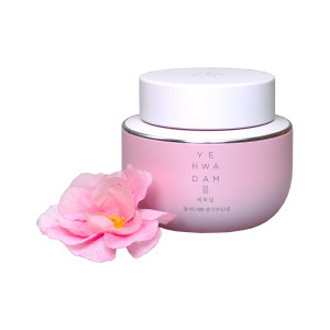 Yehwadam Plum Flower Revitalizing Eye Cream The Face Shop