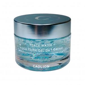 Aqua Fresh Gel Day Cream Caolion Крем для лица увлажняющий