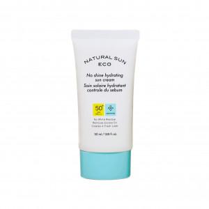 Natural Sun Eco No Shine Hydrating Sun Cream SPF50/PA+++ The Face Shop