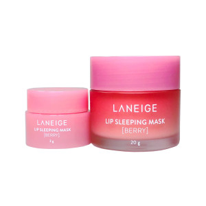 Lip Sleeping Mask Berry Laneige