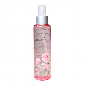 Rose Body Mist Parfume Seed The Face Shop Парфюмированный мист для тела